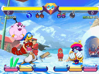 Download Games Pocket Fighter ps1 iso for pc full version free kuya028