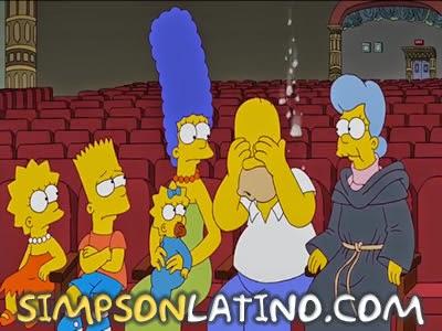 Los Simpson 23x16