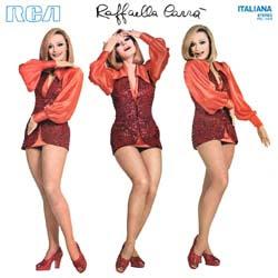 Raffaella Carra - Italian Songs (Versione Italiana)