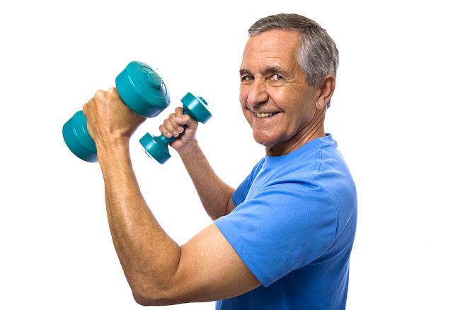 Tips Menjaga Kesehatan dan Kekuatan Tulang