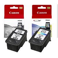 Cartuchos Canon MX-410