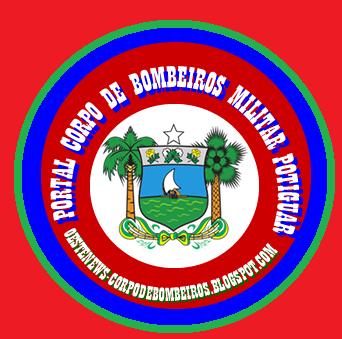 PORTAL CORPO DE BOMBEIROS MILITAR POTIGUAR