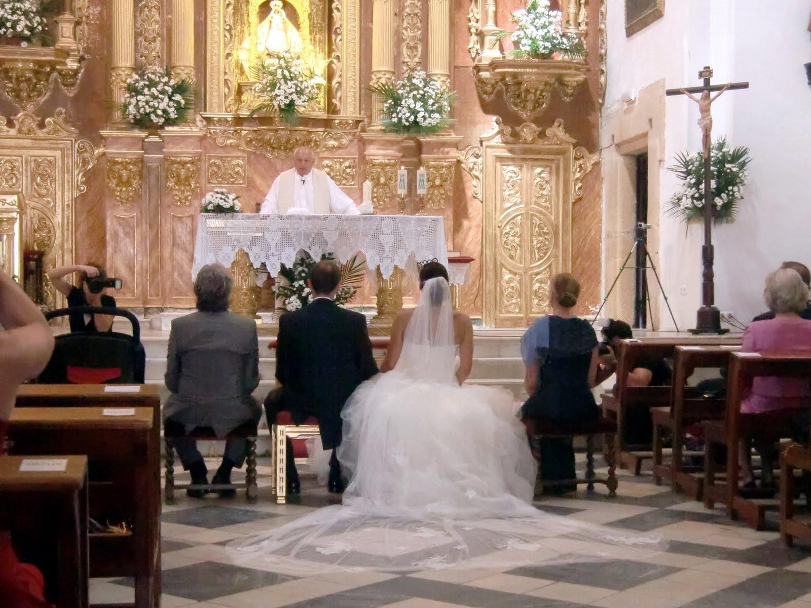 anda luz Deutsche Hochzeit in Conil