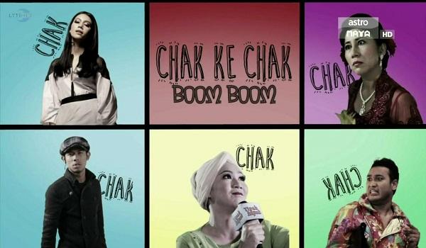 Chak-Chak Keboom Episod 1