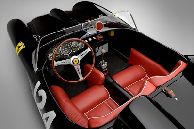 Beautiful Ferrari Car Pictures