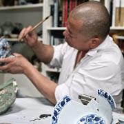 Китайским археологам в ходе раскопок удалось обнаружить новый тип фарфора