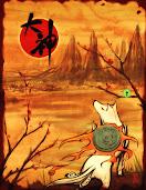 #9 Okami Wallpaper
