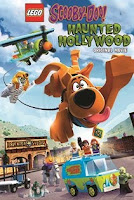 Lego Scooby-Doo!: Haunted Hollywood (2016) online y gratis