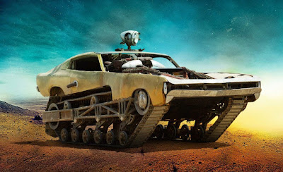 Mad Max Fury Road Peacemaker