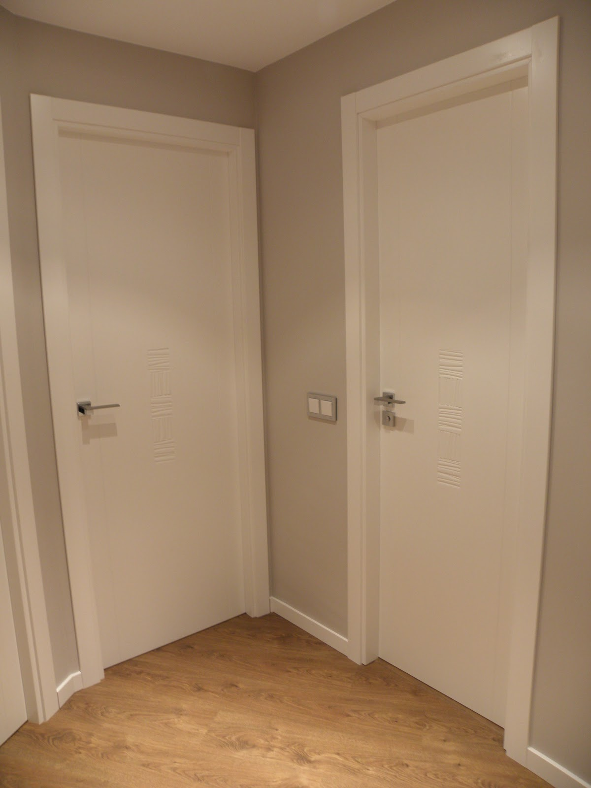 Renova for you puertas lacadas en blanco nuclear - Puertas lacadas en blanco ...