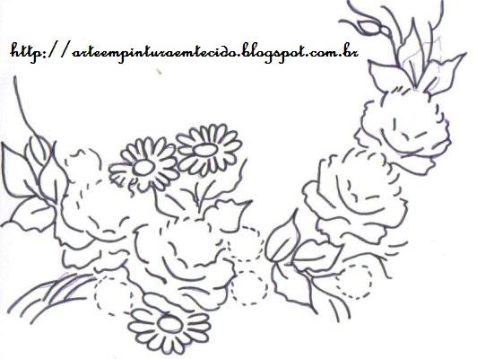 http://4.bp.blogspot.com/-LKDPuz-zczU/UvfukxsslUI/AAAAAAAAPBM/2rW4uZdaF4k/s1600/risco+para+pintura+em+tecido+pano+de+prato+rosas.jpg