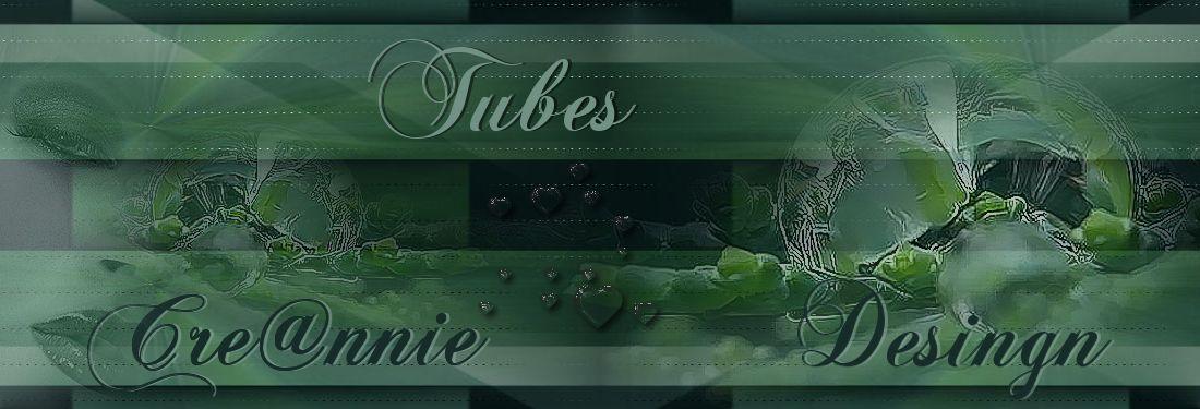 Tubes van Cre@nnie