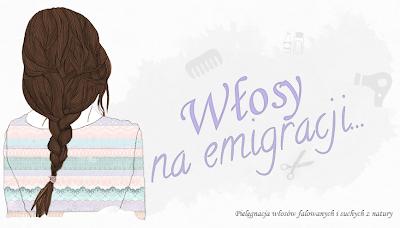 Włosy na emigracji...
