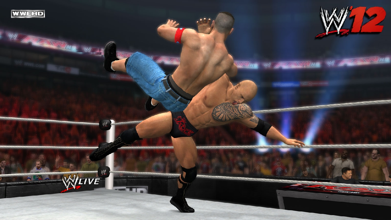 WWE 12 For PC |...