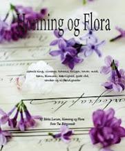 Honning och Flora