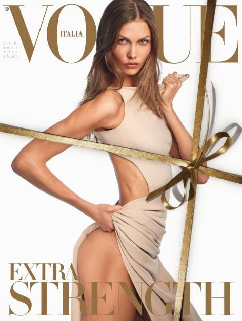 Karlie Kloss Vogue 2018