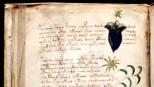 Voynich Manuscript Yale Voynich Manuscript Yale