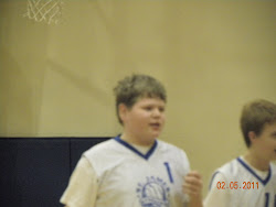 Joe, the Basketball Kid