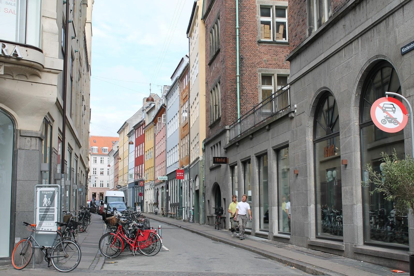 Copenhagen Travel Post