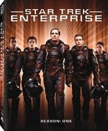 Star Trek Enterprise: Season One
