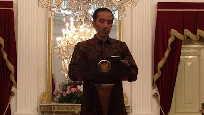 Jokowi: Reshuffle Hak Prerogatif Presiden, Jangan Dikte-dikte!