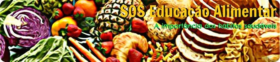 SOS Educação Alimentar