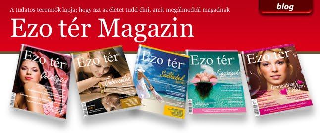 Ezo tér Magazin