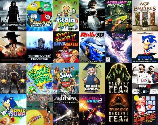 Game Terbaik Dan Terpopuler Di Dunia