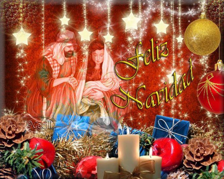 Feliz navidad                      V+25