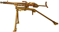 ZB-50 heavy machine gun