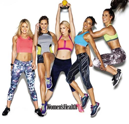 chrissy bullock next fitness star