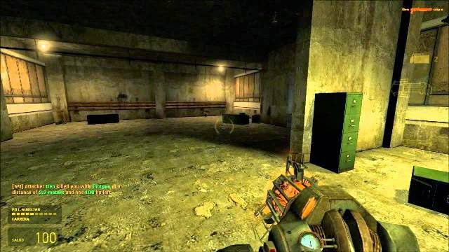 Half Life 2 Deathmatch PC Games