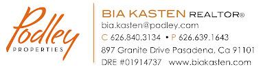 Bia Kasten - Realtor®