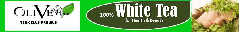 Teh Putih Celup Premium