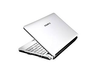 Daftar Harga Laptop Gigabyte September 2013