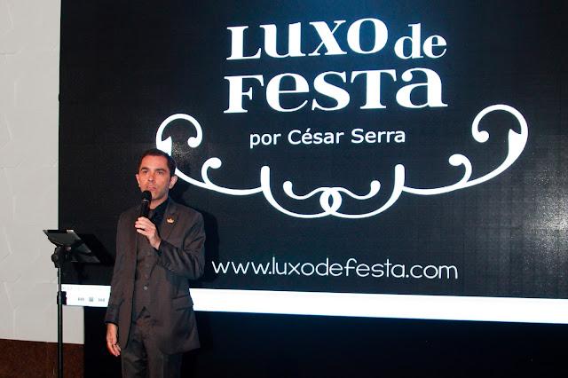 Luxo de Festa 2016