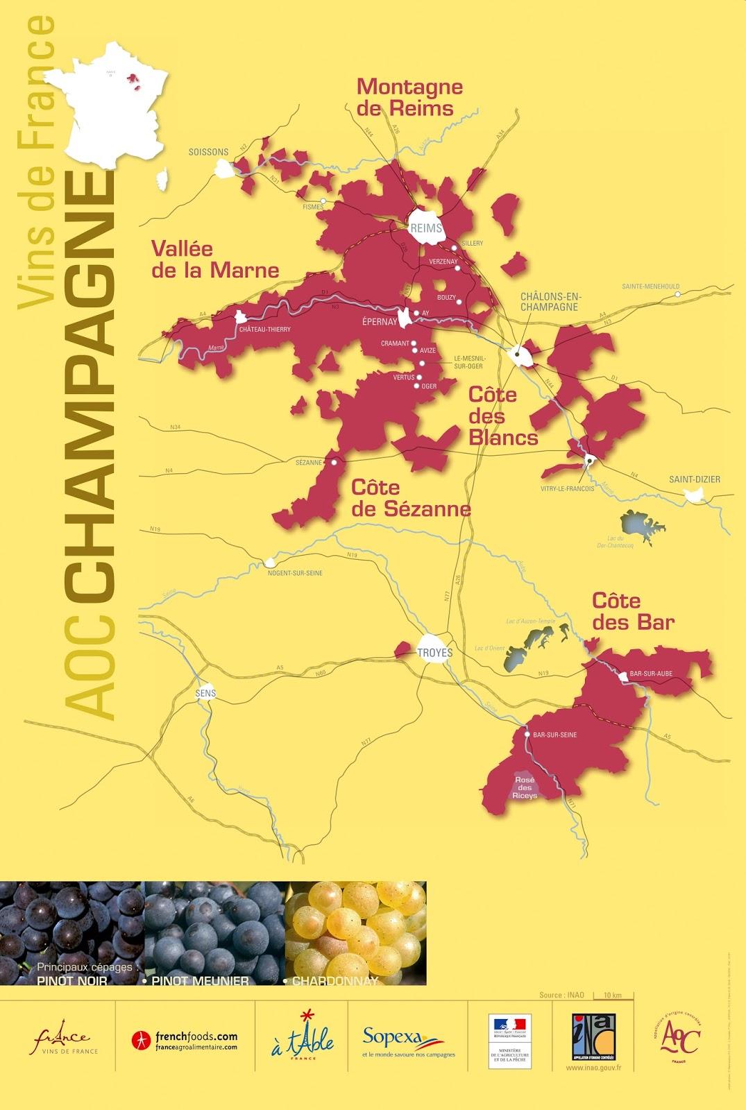 Schiller wine champagne jean josselin in gy sur seine for Champagne region in france
