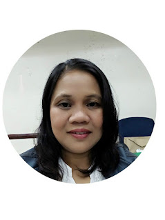 Hi, I'm Wena, Welcome to my Blog!