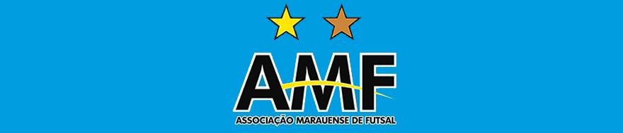 Associação Marauense de Futsal - AMF