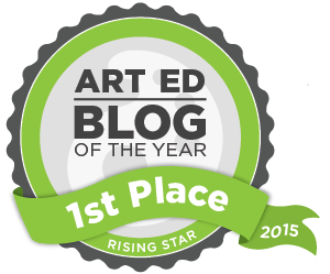 2015 Rising Star Blog of the Year