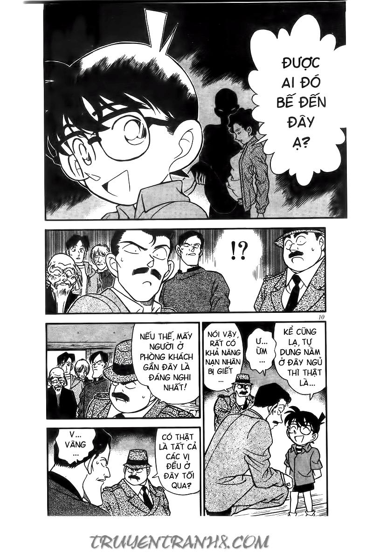 Thám Tử Lừng Danh Conan 8