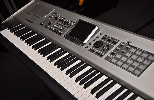 Harga Accordion Yamaha