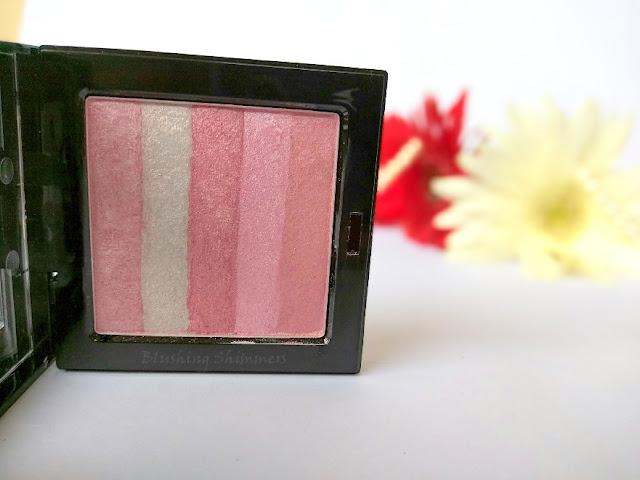 Sivanna Colours Shimmer Bricks Shade 06