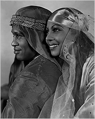 Flashback Summer:  International Vintage- Princess Kouka of Sudan
