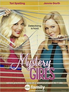Mystery Girls 1X09