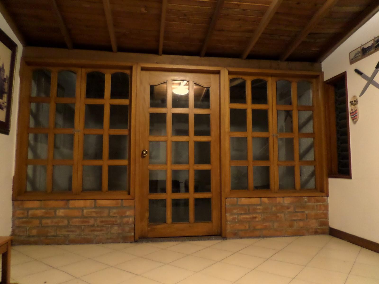 Puertas Y Cocinas Medellin Decoraci N En Madera Para Casa