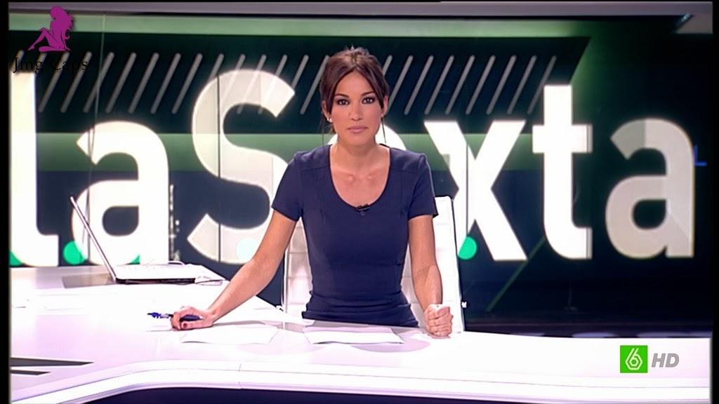CRISTINA SAAVEDRA, LA SEXTA NOTICIAS (30.01.14)