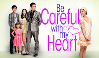 Watch Be Careful With My Heart - February 1, 2013 LIVE
