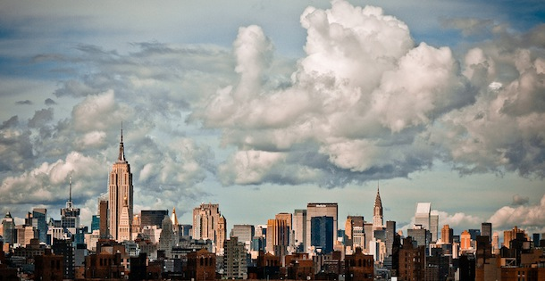 wallpapers of new york