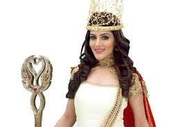 Biodata Sudeepa Singh Pemeran Rani Pari di Baal Veer ANTV